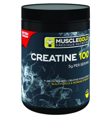 creatine 100
