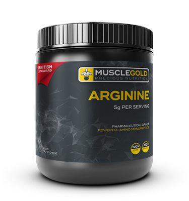 BS-arginine-product